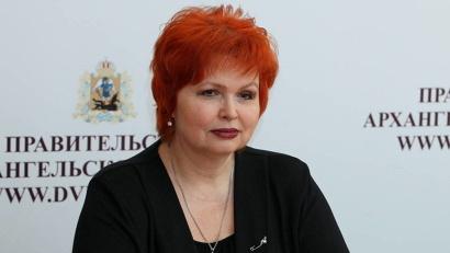 Любовь Анисимова