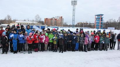 В столицу Русского Севера приехали около четырёхсот участников из пяти регионов страны