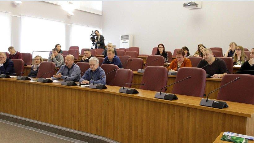 Северодвинский совет по предпринимательству утвердил план работы на 2019 год