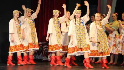 В шестой раз столица Поморья принимает фестиваль «Помним. Гордимся. Верим»