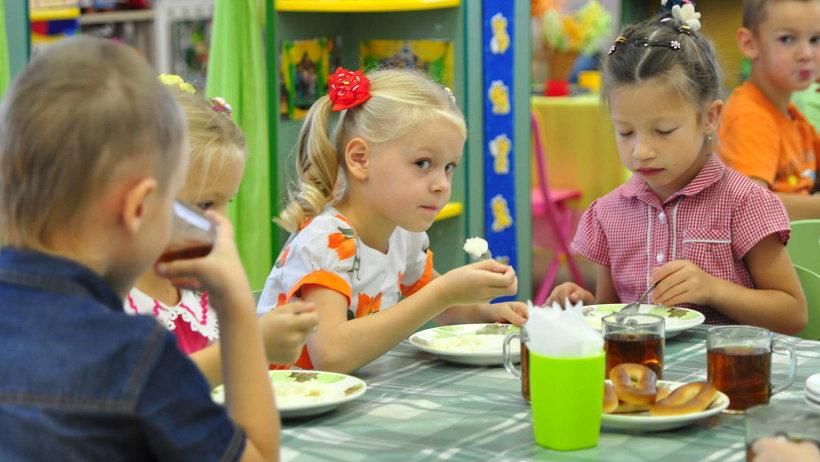 Муниципальные сады Архангельской области посещают более 60 тысяч юных северян.
