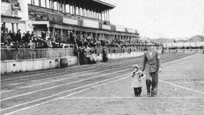 Фото: архив Музея истории спорта Архангельской области