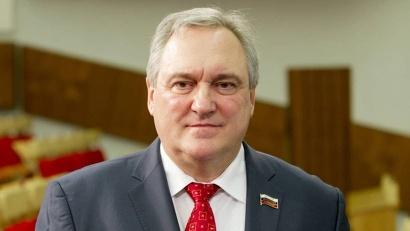 Эрнест Белокоровин: «На передний план губернатор выдвинул привлечение в регион инвестиций»