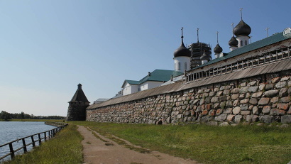 Эксперты ЮНЕСКО высоко оценили взаимодействие с правительством Архангельской области и муниципальным образованием «Соловецкое» в последние годы