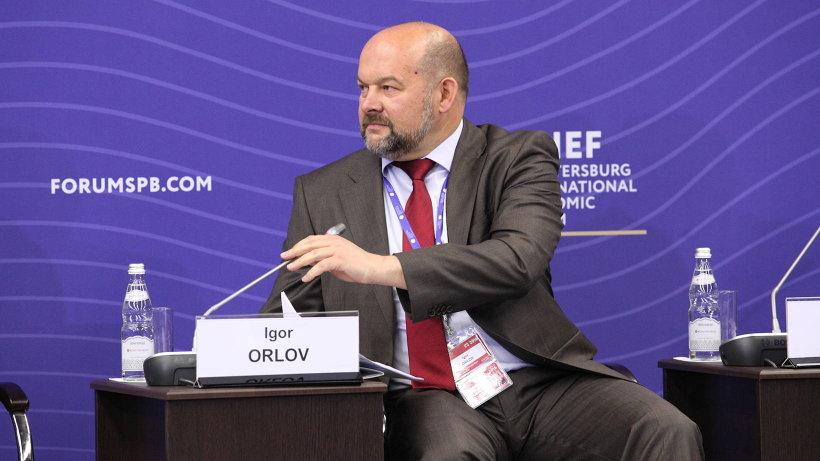 Игорь Орлов предложил ряд конкретных инструментов поддержки развития опорных зон и кооперации российских регионов в Арктике