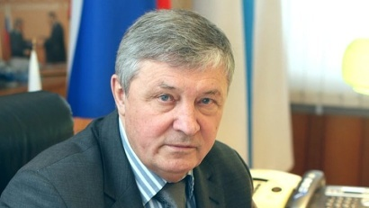 Виталий Фортыгин уверен: Архангельск является связующим звеном полярных территорий с остальной частью страны