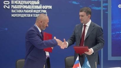 Кирилл Колончин: «Заключая эти соглашения, мы демонстрируем, что наука не оторвана от практики»