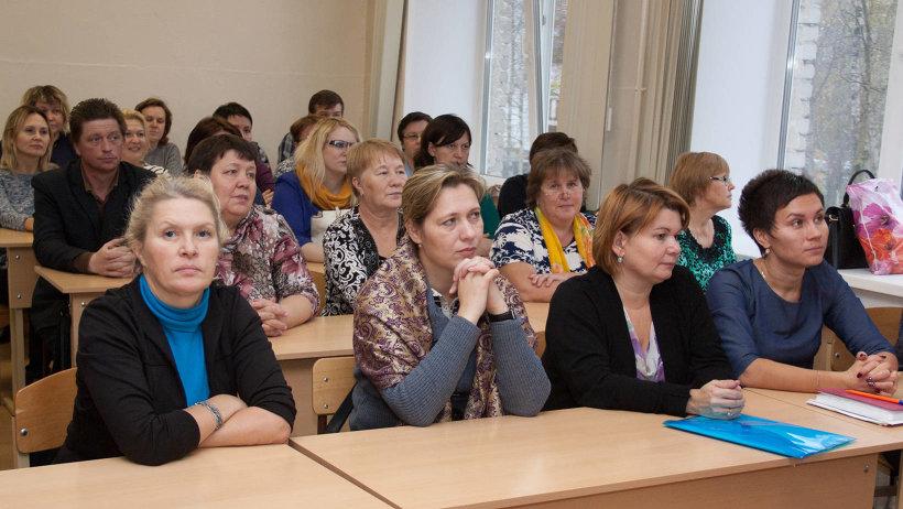 Уже более 700 педагогов из Архангельской области повысили свою квалификацию