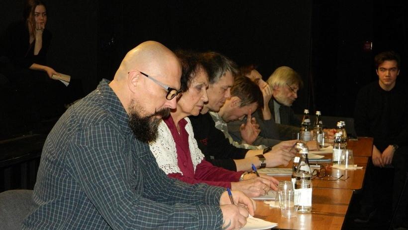 На прослушивание приехали молодые люди из Северодвинска, Онеги и Холмогорского района