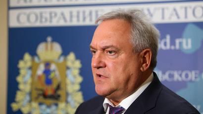 Эрнест Белокоровин
