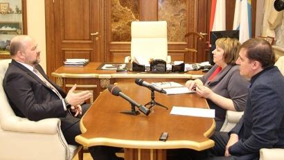 «Справедливороссы» поддержали предложение губернатора подписать Соглашение о честных выборах