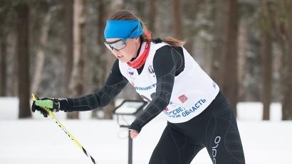 Наталья Братюк завоевала «золото» альтернативных Игр
