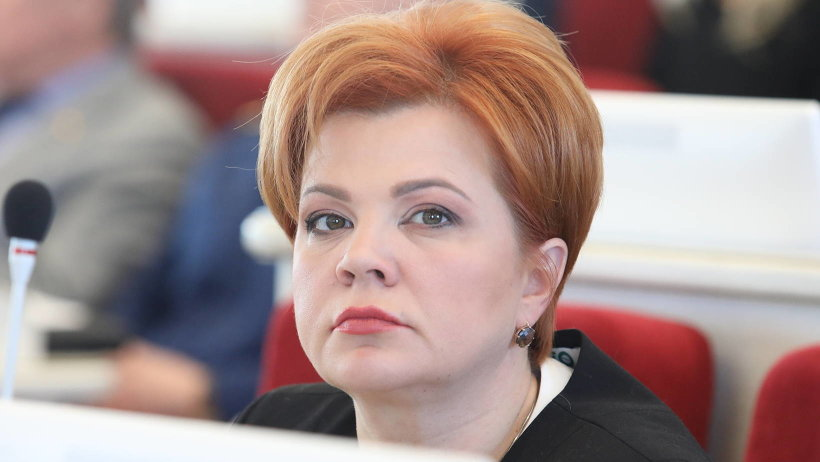 Надежда Виноградова: «Условия для развития бизнеса в регионе есть»