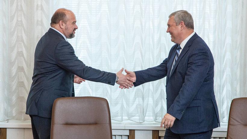Рабочие встречи главы области и руководства Северной железной дороги стали доброй традицией