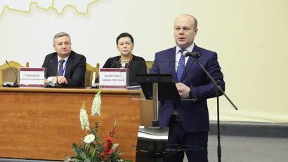 Виктор Иконников: «С каждым годом растёт интерес к экспертной площадке в сфере госзакупок, организованной на поморской земле»