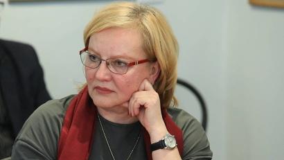 Елена Шатковская – бессменный директор Национального парка «Кенозерский» с 1991 года