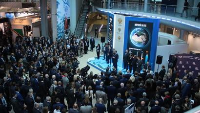 Рыбопромышленный форум в Санкт-Петербурге будет проходить 14 и 15 сентября