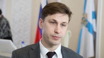 Иван Новиков особо подчеркнул, что государственная молодежная политика в Архангельской области реализуется успешно
