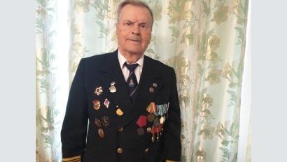 Юрий Будиев