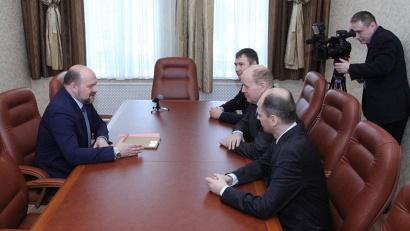 Мероприятия, посвящённые 120-летию со дня рождения Созерко Мальсагова, пройдут в 2015 году на Соловках и в Республике Ингушетия