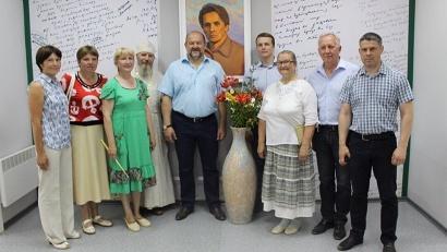 Фото пресс- службы Губернатора и Правительства Архангельской области