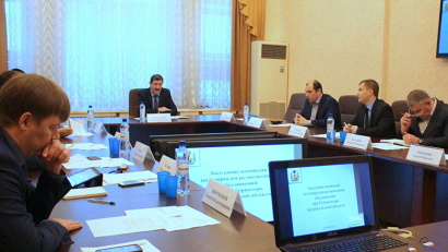 На заседании обсудили тему действующих в регионе религиозно-философских движений