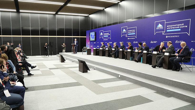 МАФ-2019: Talking Barents – уникальное сотрудничество в уникальном регионе