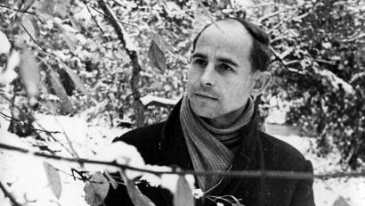 Николай Рубцов – один из ярких поэтов XX века, уроженец села Емецк Холмогорского района Архангельской области
