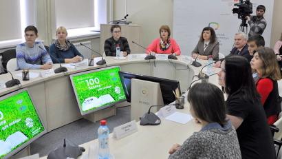Помочь выпускникам школ лучше подготовиться к сдаче ЕГЭ – главная цель всероссийской акции «100 баллов для Победы»