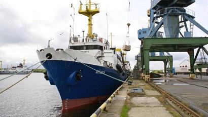 Закрепление рыбных квот на 15 лет позволит рыбакам Поморья уверенно смотреть в будущее