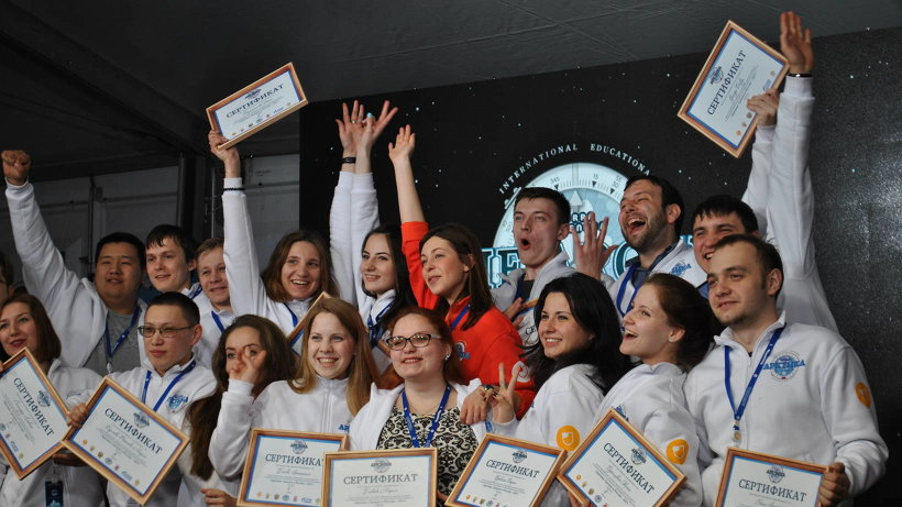 Форум «Арктика. Сделано в России» проходил в Архангельской области с 27 марта по 2 апреля. Участие в нем приняли 175 человек