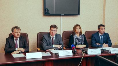 Участники пресс-конференции рассказали о программе и ключевых площадках форума