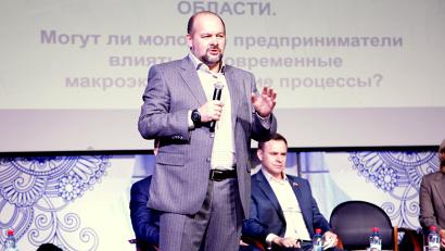 Игорь Орлов: «Мы должны не просто заместить импорт, но и войти в другие рынки, укрепляя позиции и без того сильного государства»