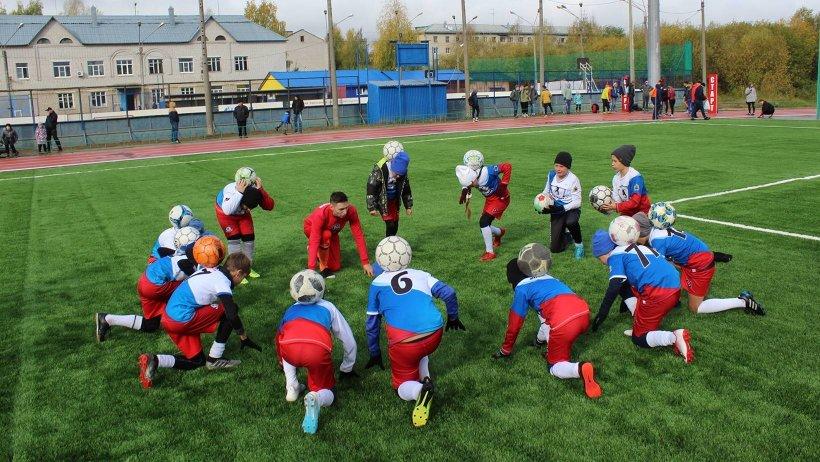 Фото: администрация МО «Котлас»