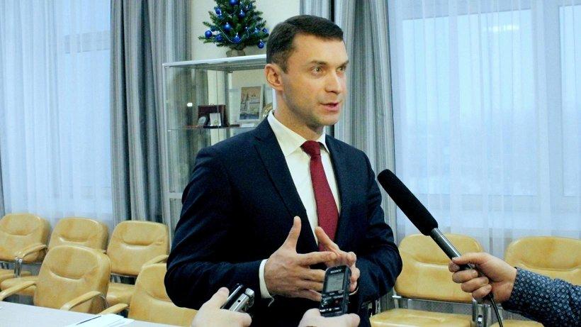 Николай Евменов: «Внеплановые проверки являются одной из ключевых проблем бизнеса»