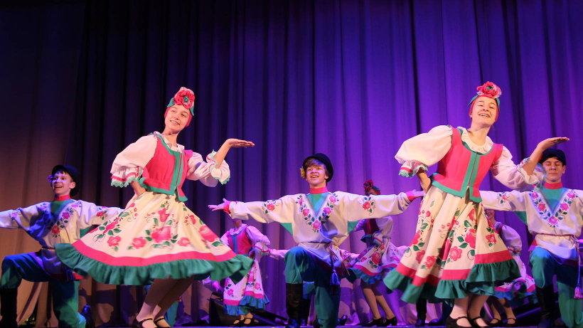 Фестиваль с каждым годом становится всё масштабнее, привлекая талантливую молодежь со всего Поморья