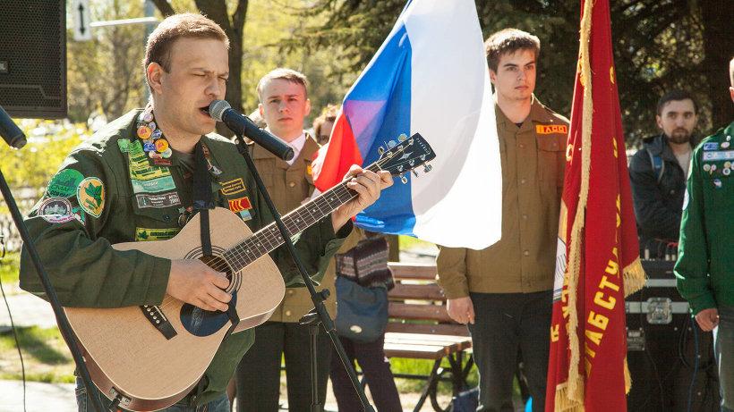 Движение студенческих трудовых отрядов, зародившееся в Архангельской области в 1966 году, сегодня переживает новый подъём