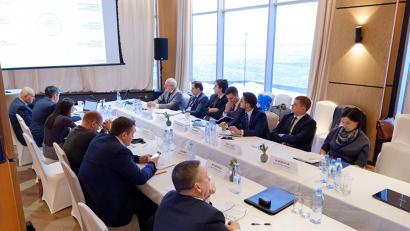 Члены судостроительного кластера Архангельской области подвели итоги года и определили планы на будущее