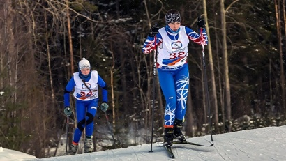 Участники соревнований показали высокий уровень подготовки