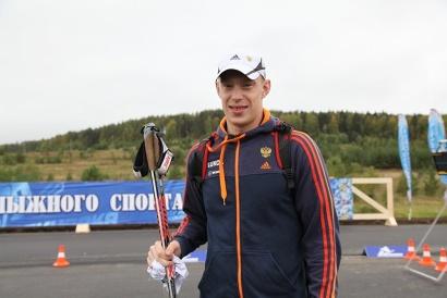 Александр Селянинов: «Мы приложим все усилия, чтобы успешно выступить на «домашнем» чемпионате страны»