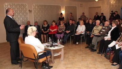 Сегодня в Поморье насчитывается 426 некоммерческих садово-огороднических объединений