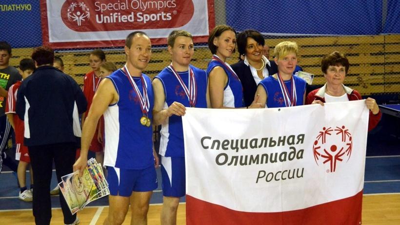 Всероссийская спартакиада специальной Олимпиады пройдёт в Архангельске во второй раз