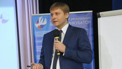 Семён Вуйменков: «Наша главная цель – получить «обратную связь» от предпринимателей»