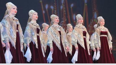 В праздновании Дня славянской письменности и культуры примут участие 13 хоровых коллективов