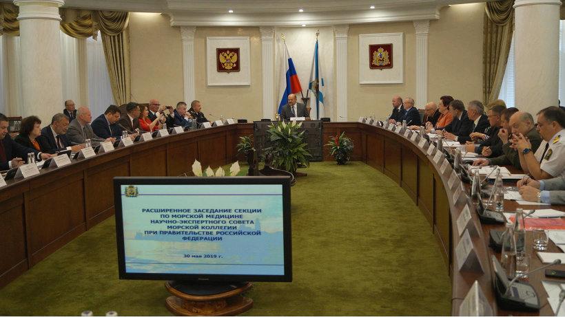Игорь Орлов обозначил значимость мероприятия как для развития здравоохранения Архангельской области, так и для всей страны в целом