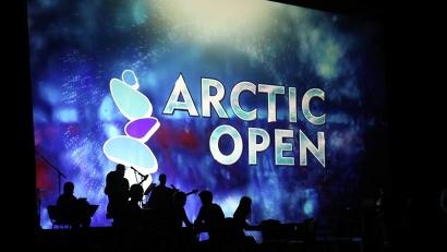 Неизменной темой остается Арктика