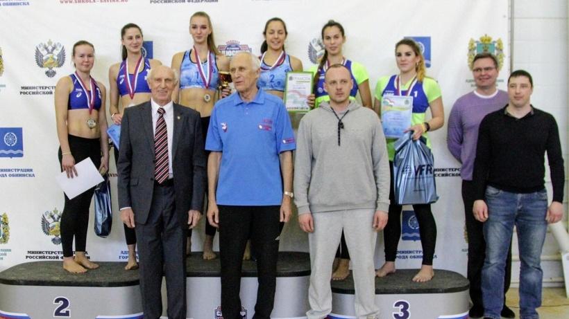 Пара Елизавета Лудкова – Елена Федюнова дошла до финала без поражений