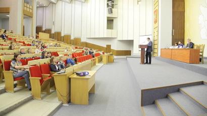 Всероссийский семинар-совещание продлится два дня