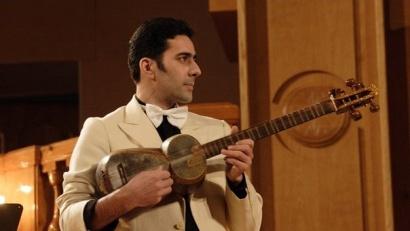«Бакинский вальс» –музыкальное послание всем, для кого Север стал вторым домом