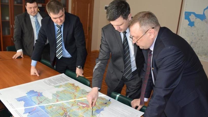 Фото предоставлено министерством природных ресурсов и ЛПК Архангельской области